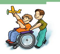 La tasa de discapacidad en la infancia crece un 16 por ciento