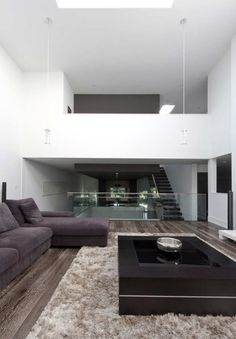 5/6 House, Toronto, Ontario, Canada by Atelier rzlbd