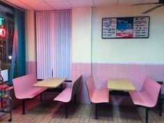 Sleazeburger in Paradise