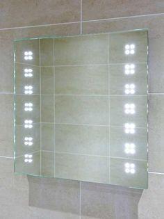Taurus Backlit Mirror Backlit Mirror, Taurus, Mirrors, Tile Floor, Frame, Picture Frame, Tile Flooring, Frames, Hoop