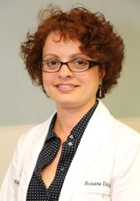 Roxana Clinical Trial Coordinator