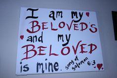 My Beloved
