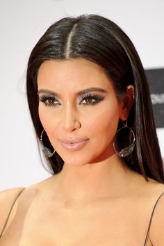 Kim Kardashian Photo - The FiFi UK Fragrance Awards 2012