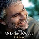 Andrea Bocelli - fantastic CD.