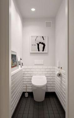 Toilet-inspiratie-witte-metro-tegels