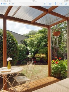 House Prices, Pergola, Outdoor Structures, Home, Gardens, Outdoor Pergola, Arbors, Haus, Homes