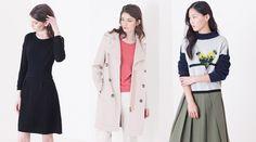 Max&Co collezione moda autunno inverno 2015-2016
