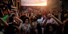 netflix celebrate party hard the get down thegetdown 70s hip-hop get down brothers #humor #hilarious #funny #lol #rofl #lmao #memes #cute