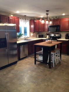 1000 Images About Cabinet Transformations On Pinterest