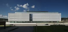 Gallery of Headquarter building for the Science Park of the University of the Basque Country / ACXT - 7