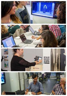 Hoy por hoy: Cultura digital en Andalucía Lab