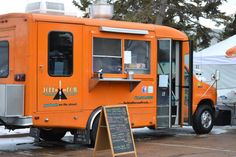 MN Food Trucks! YUM.