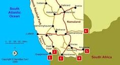 Image result for printable road map of namibia Voice Of America, New Wallpaper, Atlantic Ocean, Image House, South Africa, Tourism, Road Trip, Printables, Map