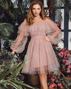 Pretty Dresses, Beautiful Dresses, Casual Dresses, Fashion Dresses, Elegant Dresses, Fancy Dress Outfits, Dresses Dresses, Formal Dresses, Wedding Dresses