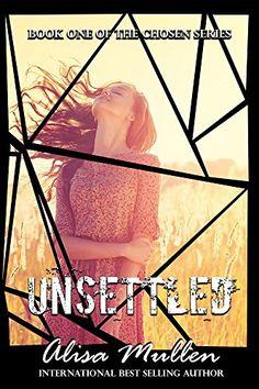 Unsettled (The Chosen Series Book 1) by Alisa Mullen http://www.amazon.com/dp/B0141GOWIY/ref=cm_sw_r_pi_dp_UHl6vb1V6RE3V