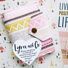 Geraldinejayne: So happy with my Pursedori from @lyraandco. I also picked up some beautiful paper from Hobbycraft yesterday to turn into inserts for it! #Lyradori #fabricdori #paperchase #hobbycraft #scrapbooking #plannerinspiration #creativejournaling #journaling #journal #fauxdoriinsert #teepee #Boho #geometric #stationery