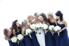 Chic Simple Southern Wedding | Nashville Wedding Photographer | Kristyn Hogan