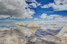 HDR写真で世界一周。世界はこんなにも美しい【画像集】ボリビア 中南米