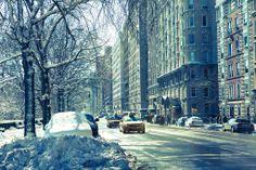 New York City - City of Sparkle