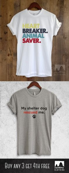 Funny T-shirts & Tank Tops for Everyday Wear. Soft & Stylish. (Vet Tech Diy)
