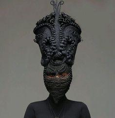 Art and fashiondesign!
