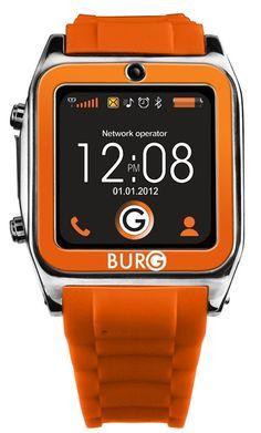 Burg Watches