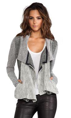 Outlet Visit New With Credit Card Sale Online Autumn Cashmere Woman One-shoulder Ribbed-knit Top Bright Blue Size M Autumn Cashmere Cheap Sale Enjoy PqBRPXC65