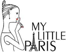 My little Paris マイ・リトル・パリ