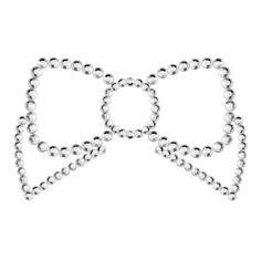 Descuento especial en nuestro producto MIMI BOW CUBRE PEZONES PLATA - Descubre-lo en nuestra tienda: https://andorsex.com/es/dreamlovevalentineday/10723-mimi-bow-cubre-pezones-plata.html