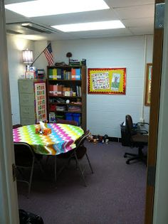 New  School Office Decor 4 School Counselor Office Decorating Ideas