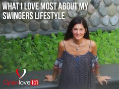 What I Love The Most About My Swingers Lifestyle