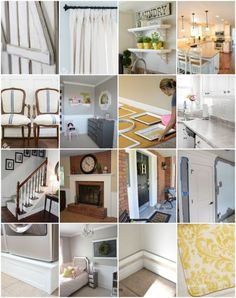 DIY Home Projects an