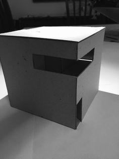 O cubo