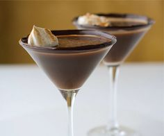 Dove Chocolate Discoveries Martini  http://www.dovechocolatediscoveries.com/MelissaBorland Interested in sharing chocolate with people for a living, ask me how, chocolatier Mentor #18613 www.facebook.com/chocolatebymelissa