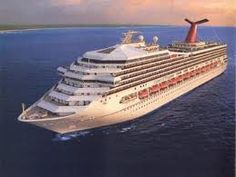 cruise---possibly my favorite way to travel....going on my fifth cruise in February!