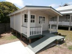 Cabin Life - Affordable Housing Gallery - Do It Yourself 2014