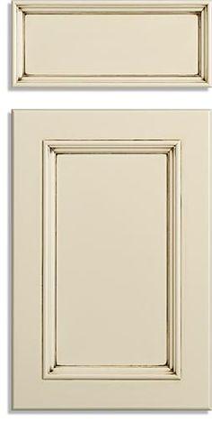 Applied Moulding Cabinet Doors | Custom Applied Molding | Keystone ...