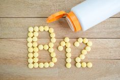 Here are 15 signs you're desperately low on B-12.