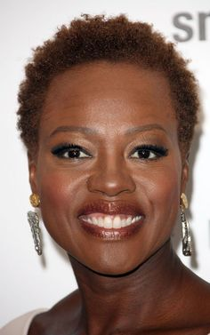 Short Natural Hairstyles Black Women - Check out the short hairdos for black ladies at 1966mag.com!