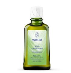 Weleda Birch Cellulite Oil is made up of a unique combination of natural plant oils and plant extracts known for their detoxifying properties. They help to reduce the appearance of cellulite by supporting the body's own regulating and renewal processes. Natural Essential Oils, Natural Oils, Natural Skin Care, Natural Beauty, The Body Shop, Cellulite Oil, Lotion, Organic Plants, Essential Oils