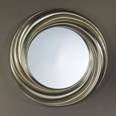 A Nice Idea For a Round Effect Mirror | www.bocadolobo.com #bocadolobo #luxuryfurniture #exclusivedesign #interiodesign #designideas #mirrorideas #modernmirrors #creativemirrors