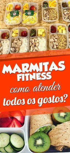 vender marmita fitness ■ CLIQUE NO PIN, aprenda como fazer marmitas congeladas para vender ■ como vender marmita, marmita fit congelada, marmita fit como fazer, marmita fitness cardapio, marmita fitness cardapio para congelar, marmita congelada receitas, marmita congelada para vender, marmitas congeladas para semana #vender #marmita #fitness #aprenda #fazer #congeladas #comofazermarmitascongeladas #comovendermarmita #marmitafitcongelada #marmitafitcomofazer #marmitafitnesscardapio #cardapio Comidas Light, Keto, Food And Drink, Health Fitness, Meals, Ethnic Recipes, Balanced Meals, Organized Pantry, Diets