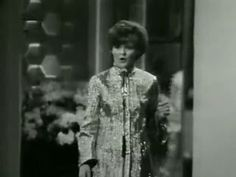 """Eurovision Song Contest 1967 - Kirsti Sparboe - """"Dukkemann"""" - Norway - 2 points - 14th place"""