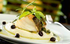 Restaurante KAÁ, exquisita comida gourmet de raíces europeas y brasileñas