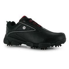 Dunlop Biomimetic 500 Mens Golf Shoes