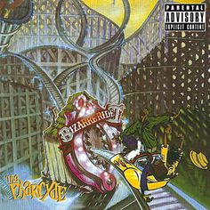Ya Mama par The Pharcyde identifié à l'aide de Shazam, écoutez: http://www.shazam.com/discover/track/261132