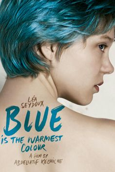 Blue Is The Warmest Color (2013) DVDRip