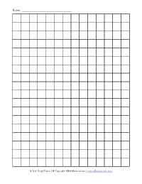 printable grid paper graphing paper free to download and print
