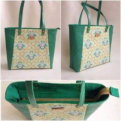 Latest #customorder  #everydaytote #tulapink #tulapinkbumblebee #bagstockindia #handmadeinindia #buyhandmade