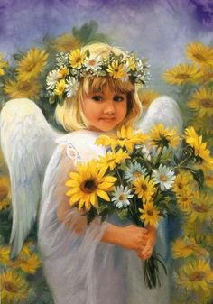 Be an angel to someone else whenever you can, as a way of thanking God for the help your angel has given you. ~Quoted in The Angels' Little Instruction Book by Eileen Elias Freeman, 1994